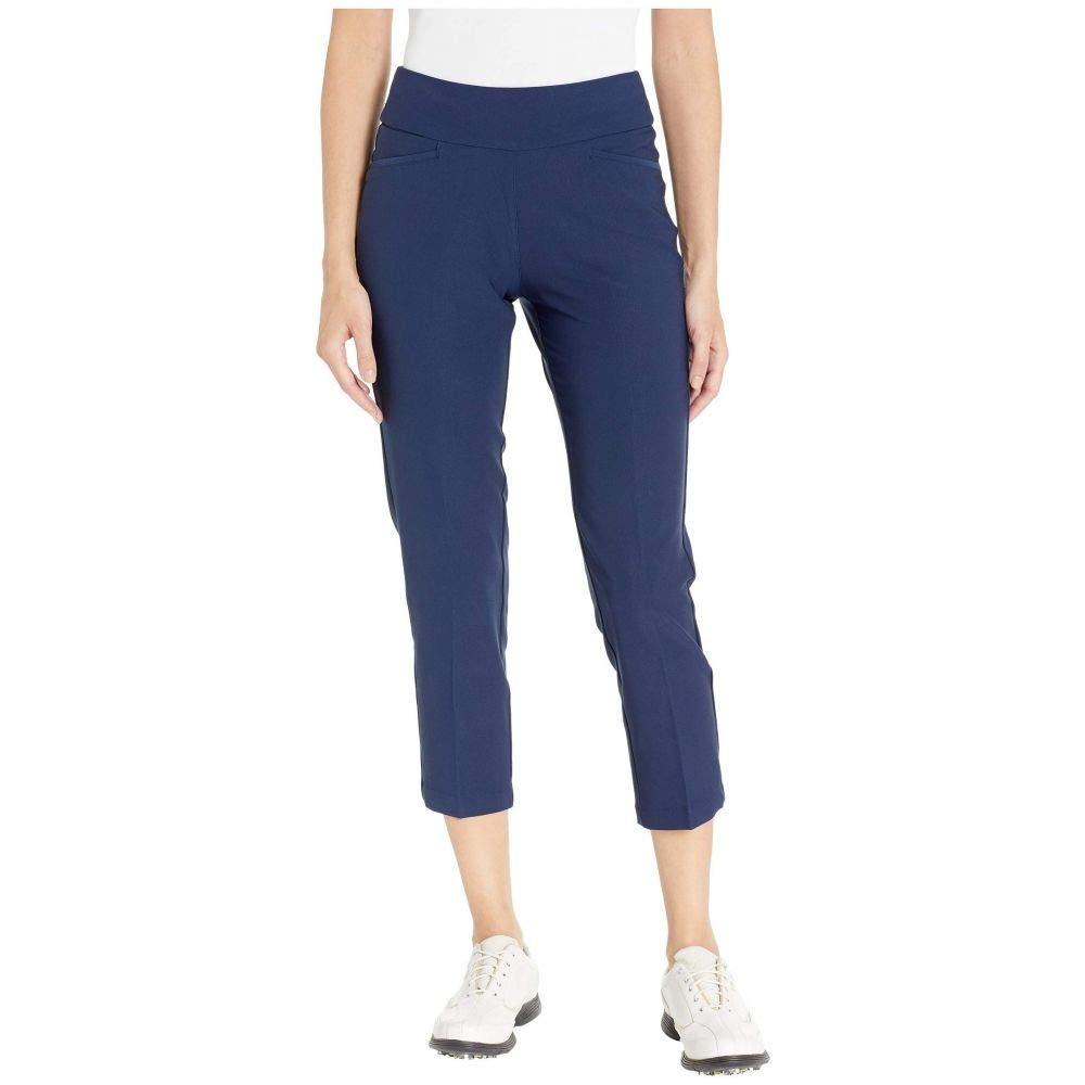 adidas Golf (アディダス) レディース ボトムスパンツ クロップド Ultimate365 Adistar Cropped Pants Night Indigo サイズSM-30 [並行輸入品]   B07NB4DSSL