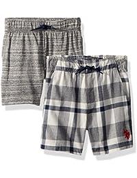Boys' 2 Pack Short
