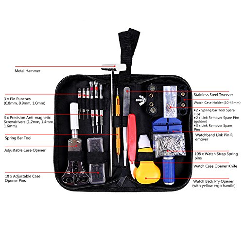 Buy watch tool kit