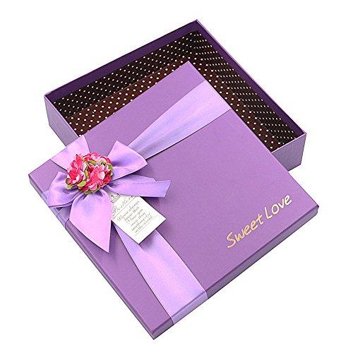 Drasawee Birthday Christmas Wedding 8X8X2inch product image