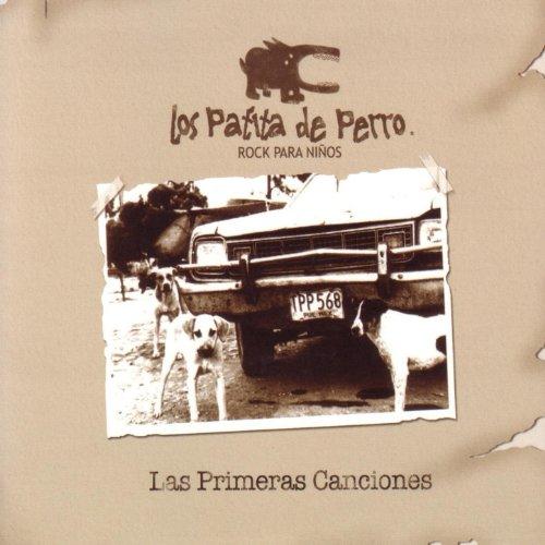 Las Primeras Canciones by Los Patita De Perro on Amazon Music - Amazon.com