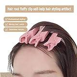 Volumizing Hair Root Clip, Roller Wave Fluffy