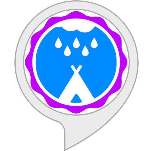 Sons para Dormir: Chuva em uma Barraca