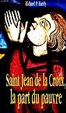 Saint Jean de la Croix, la part du pauvre par Hardy
