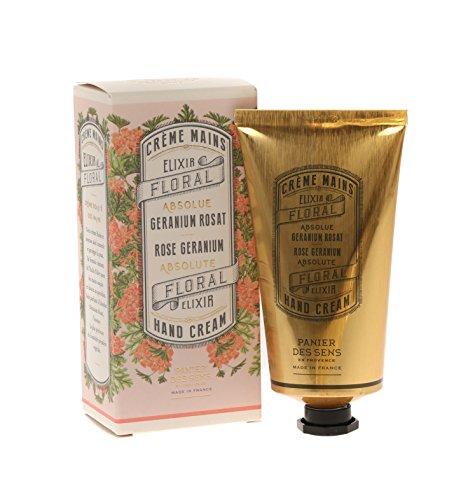 High End Hand Cream