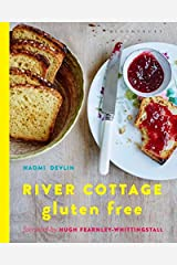 River Cottage Gluten Free Hardcover