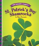 St. Patrick's Day Shamrocks, Mary Berendes, 1602533369