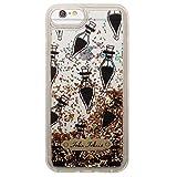 Harry Potter Felix Felicis Clear iPhone 6 7 8 Phone Case