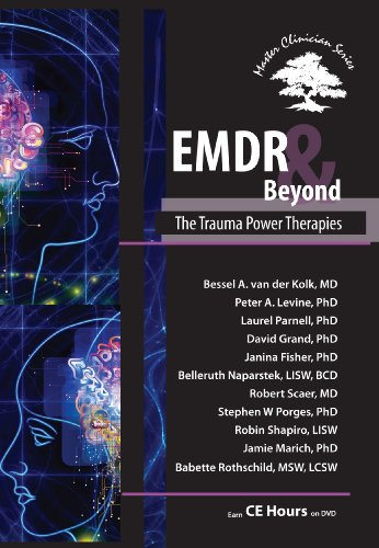 EMDR & Beyond: The Trauma Power Therapies for sale  Delivered anywhere in USA