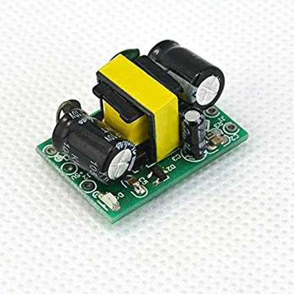 240V AC//DC Buck Converter Isolated Step Down Power Supply Module Open Frame