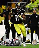 JuJu Smith-Schuster Pittsburgh Steelers Action Photo (11' x 14')
