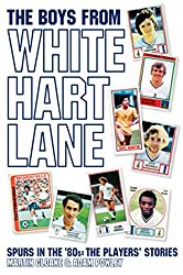 Boys from White Hart Lane, The (English Edition)