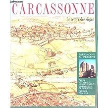 Carcassonne : le temps des sièges