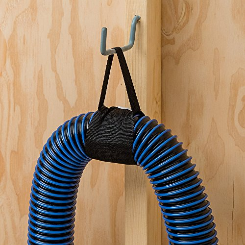 Heavy Duty Hugger for Cords and Hoses
