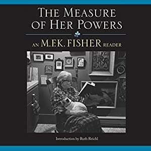 The Measure of Her Powers Audiobook