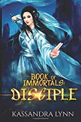 Book of Immortals: Disciple (Volume 1) Paperback