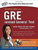 Image of The Official Guide to the GRE revised General Test