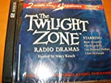The Twilight Zone Radio Dramas Hosted by Stacey Keach