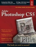 img - for Adobe Photoshop Cs5 Bible book / textbook / text book