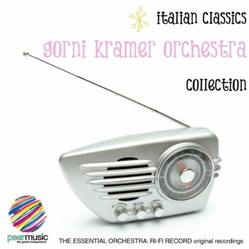 Amazon.com: Buona notte al mare: Gorni Kramer Orchestra: MP3 Downloads