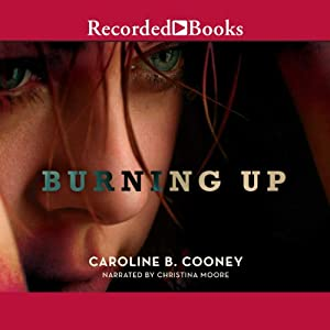 Burning Up Audiobook
