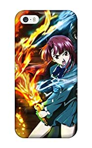 Andrew Cardin's Shop Hot Quality Case Cover With Kaze No Stigma Nice Appearance Compatible With Iphone 5/5s