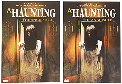 UPC 011301600554, A Haunting - The Anguished - AS SEEN ON DISCOVERY CHANNEL!