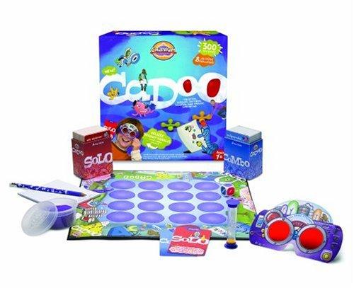 cranium cadoo for kids board game - 5