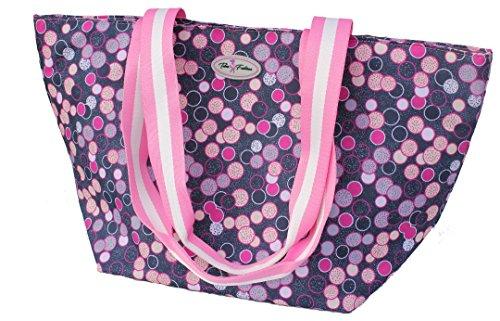 Fantasy Tote Purse Bag (Poppin' Bottles)