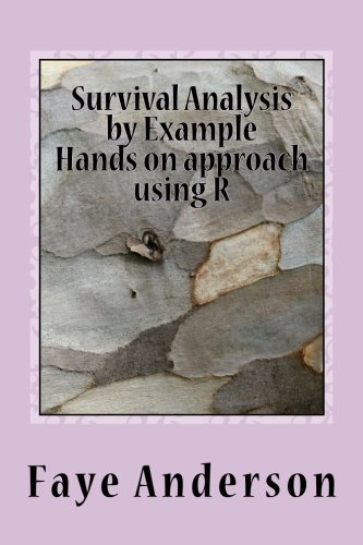 Survival Analysis by Example: Hands on approach using R