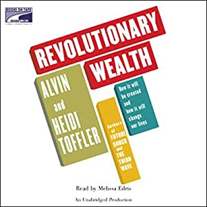 Revolutionary Wealth Audiobook