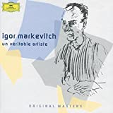 Igor Markevitch: Un Veritable Artiste (Original Masters)