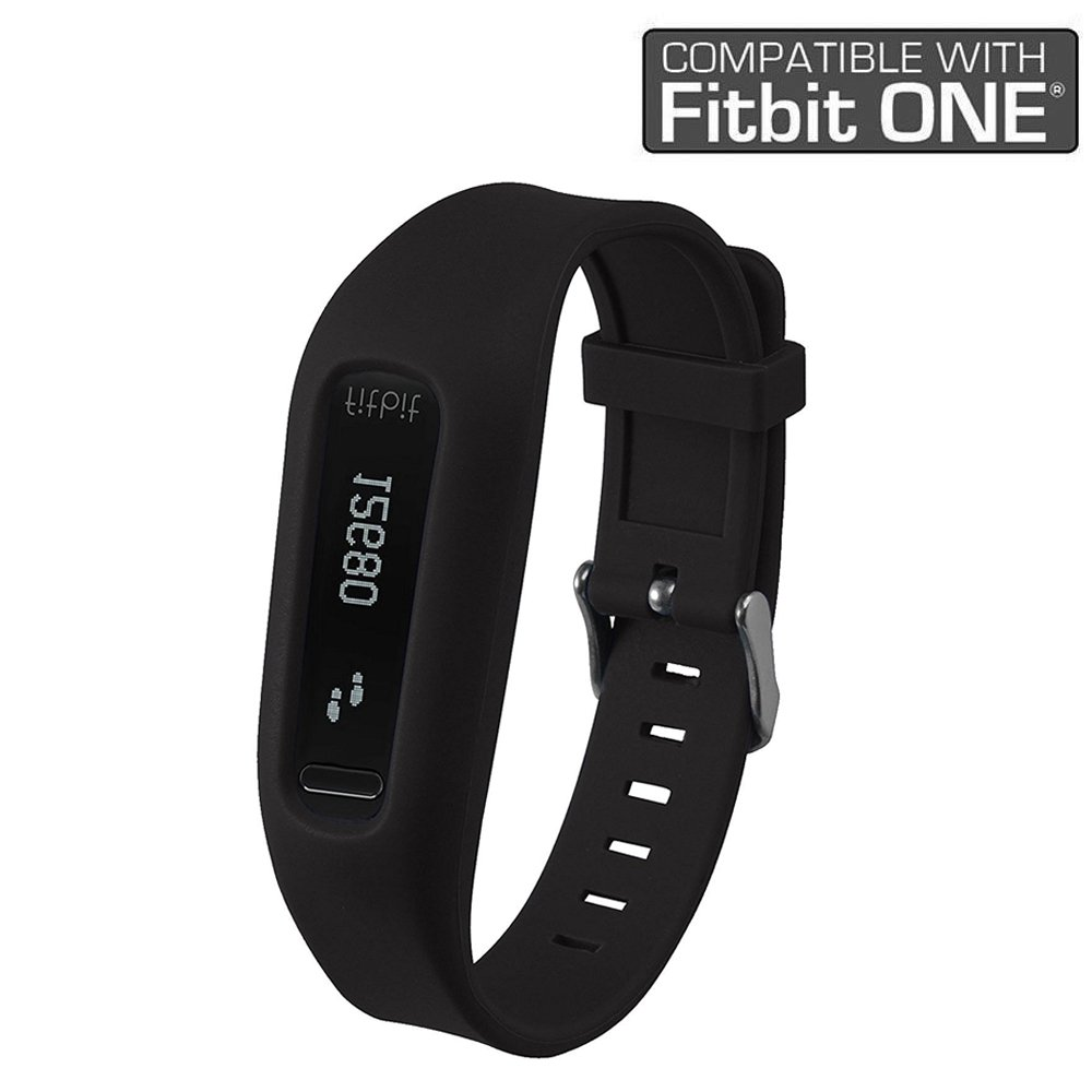 HWHMH Replacement Band Replacement Clip Holder for Fitbit One No Tracker