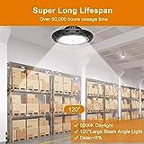 LED High Bay Light 200W 26,000lm 5000K Daylight