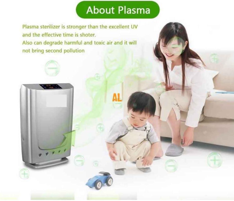 Purificador De Aire Del Plasma Gl-3190 Para La Purificación Del ...