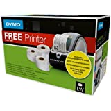 Dymo 1896042 Labelwriter 450 with 3 Roll of Assorted Labels