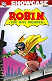 Showcase Presents: Robin the Boy Wonder, Vol. 1