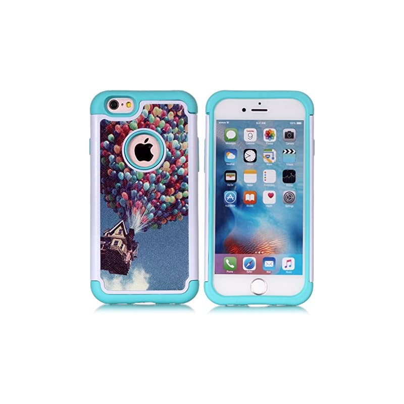 Iphone 6S Case,Iphone 6 Case - Flying Ho