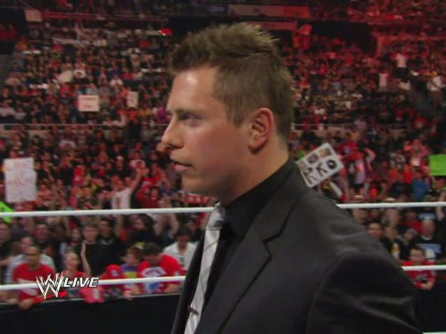WWE Monday Night Raw - June 13, - Wwe Raw And Smackdown 2011