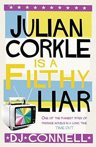 Download Julian Corkle Is a Filthy Liar ebook