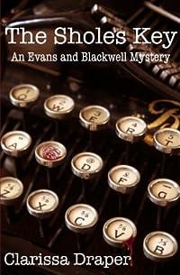 The Sholes Key by Clarissa Draper ebook deal