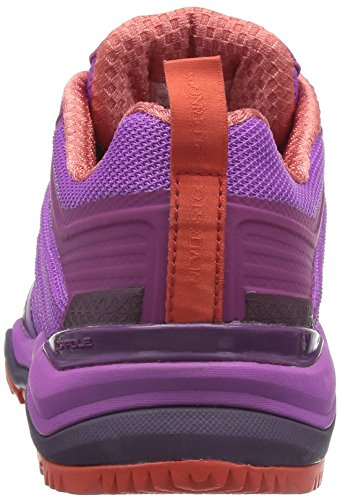Zapatillas FACE de Mujer THE NORTH Morado Ultra W para II Fastpack Purple Senderismo Sweet Pamplona Violet 54xgRqwYC