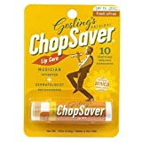 CHOP CHPS Chop-Saver Lip Balm with SPF15 Sunscreen
