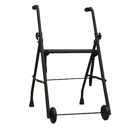 PEPE-ANDADOR, Andadores ancianos plegable, Andadores adultos, Andadores ancianos 2 ruedas