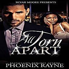All Torn Apart | Livre audio Auteur(s) : Phoenix Rayne Narrateur(s) : Don Abad
