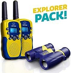 walkie talkies for toddlers