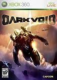 Dark Void - Xbox 360 Standard Edition