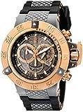 Invicta Men's 932 Anatomic Subaqua Collection Chronograph Watch