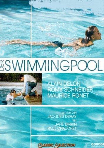 Der Swimmingpool Film