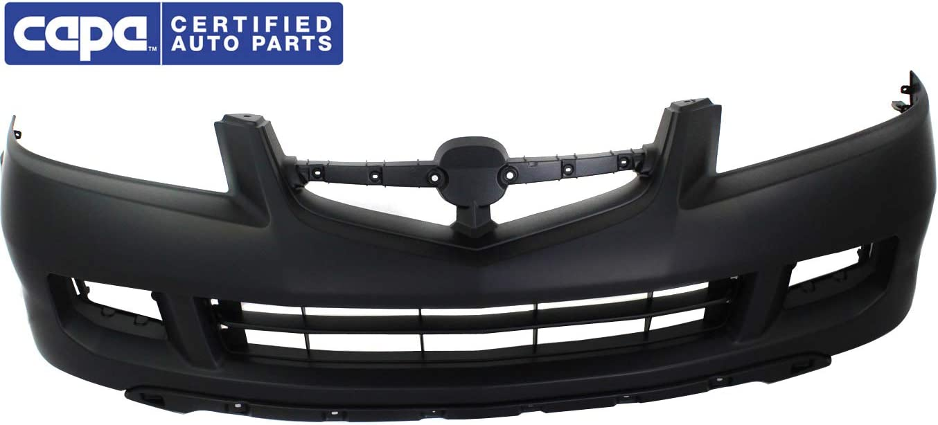 New Front Bumper Cover For Acura Acura MDX 2004-2006
